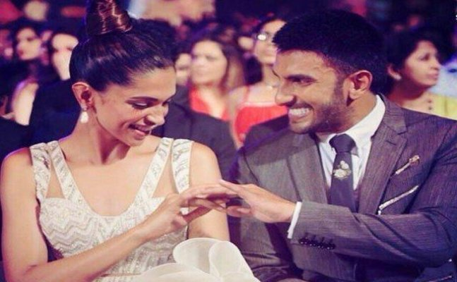 Secret REVEALED from Deepika-Ranveer's upcoming rumoured wedding