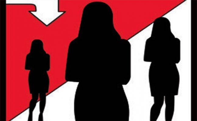 Bollywood and TV actresses arrested in Hyderabad Prostitution racket