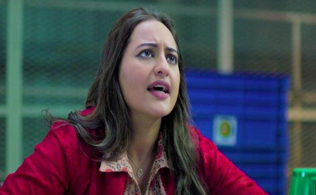 'Happy Phirr Bhaag Jayegi' Trailer: Confusion gets funnier with Sonakshi Sinha on-board