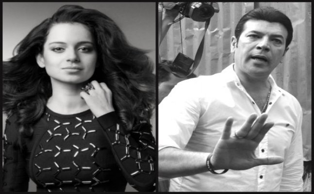 SHOCKING! Eyewitness reveals DISTURBING details about Kangana's alleged assault by Aditya Pancholi