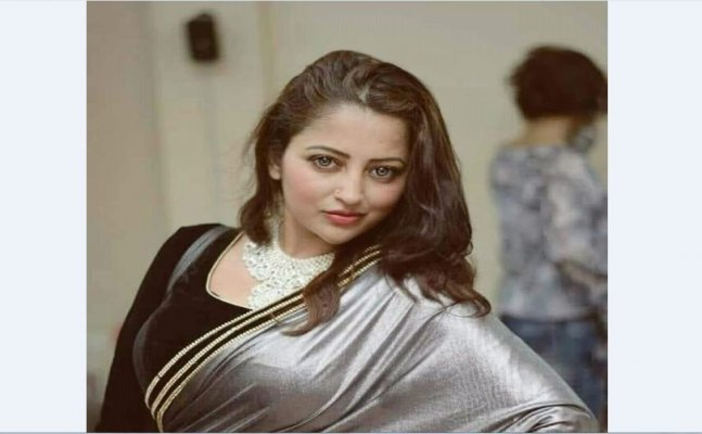 Bengali actress Payal Chakraborty found dead in hotel room