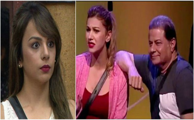 Ex Bigg Boss fame Nitibha Kaul says Anup Jalota-Jasleen's relationship could be FAKE