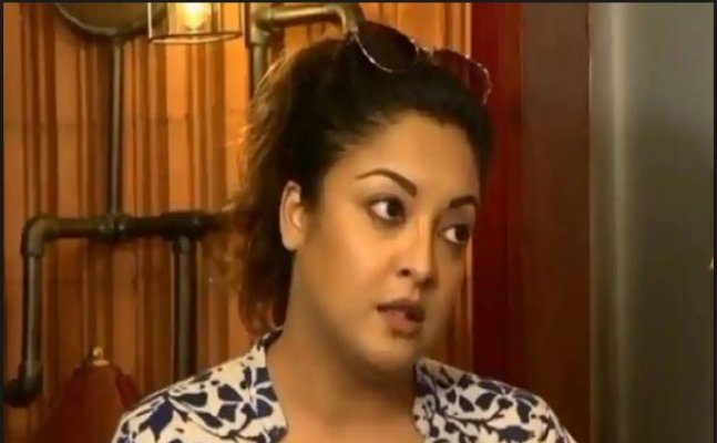 Tanushree Dutta receives legal notices by Nana Patekar and Vivek Agnihotri