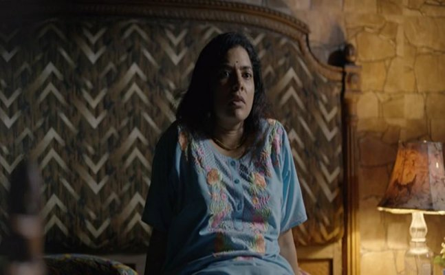 Why Rajshri Deshpande was much more than a nude scene in 'Sacred Games'