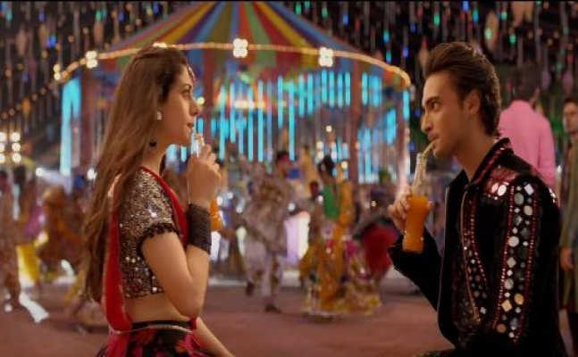 LoveYatri's third garba song 'Dholida' will get you grooving this Navratri season