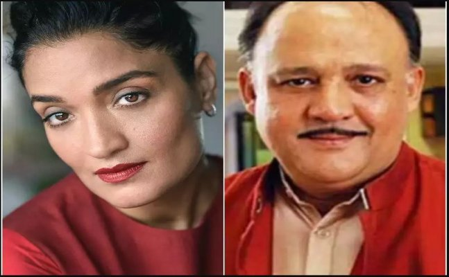 Now, Sandhya Mridul accuses Alok Nath of sexual harassment