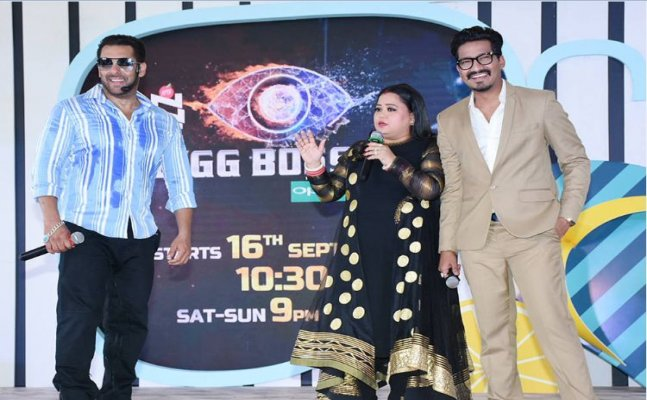 Bigg Boss 12: Bharti Singh to plan a baby during the show