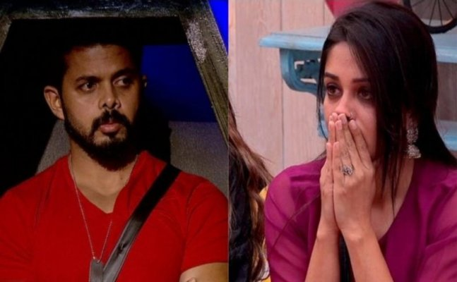 Bigg Boss 12: Twitteratis get UPSET with Dipika Kakar for sending Sreesanth to secret room