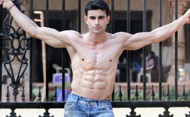 Gautam Rode files police complaint after being cheated with Rs 8 crore