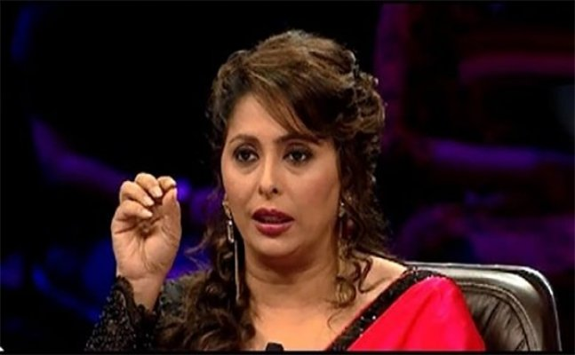 ANGRY Geeta Kapur storms out of sets after being pranked