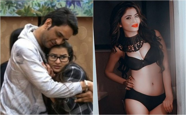 Gehena Vasisth reveals DIRTY SECRET of Shilpa-Vikas