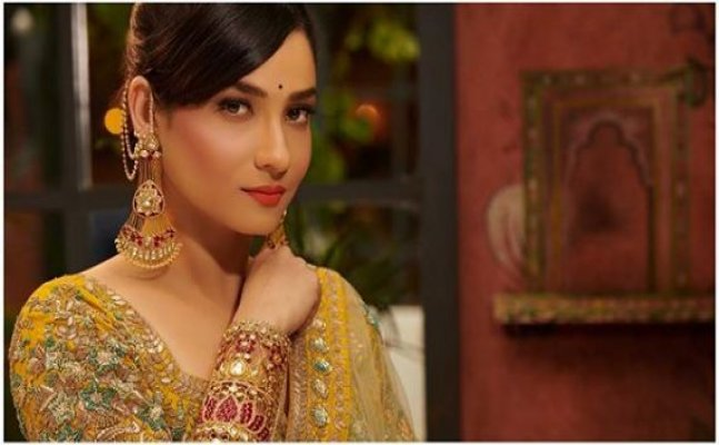 Ankita Lokhande's latest photoshoot will make you eager for her role in Mankiranika