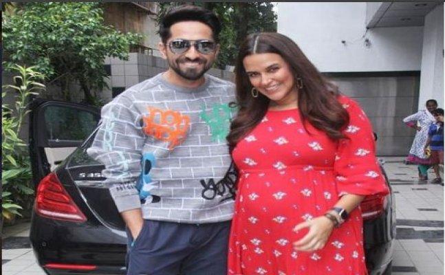 Pregnant Neha Dhupia resumes her show #NoFilterNeha season 3