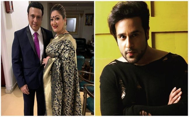 Govinda- Krushna feud: Wives of both actors pass personal comments against each other
