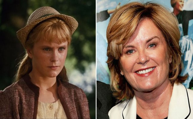 'The Sound of Music' actress Heather Menzies-Urich died after suffering brain cancer