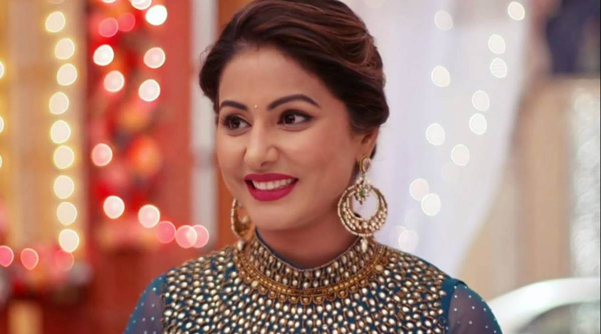Hina Khan wins the Times Power Woman Award; writes an inspiring note 'I want all of you to become your version of a Powerful Woman'