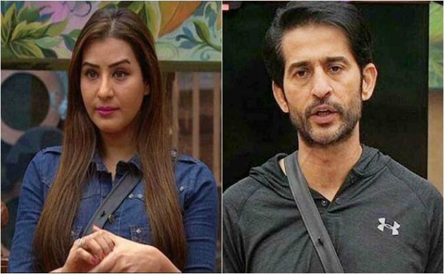 BB 11: Hiten evicted, SHOCKED with Shilpa's decision