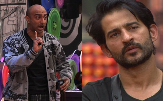 EXCLUSIVE! Hiten Tejwani: Akash Dadlani is the cunning contestant in Bigg Boss 11