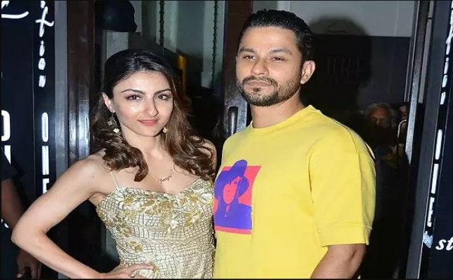 Insides from Soha Ali Khan's star studded bday bash