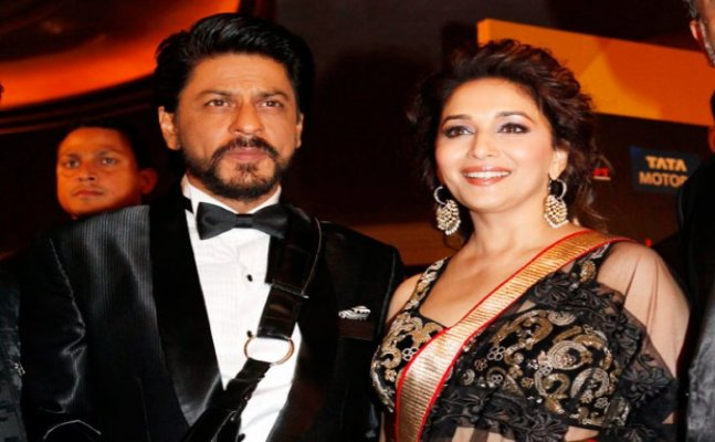 SRK, Madhuri, Aditya Chopra to be members of the Academy Awards panel
