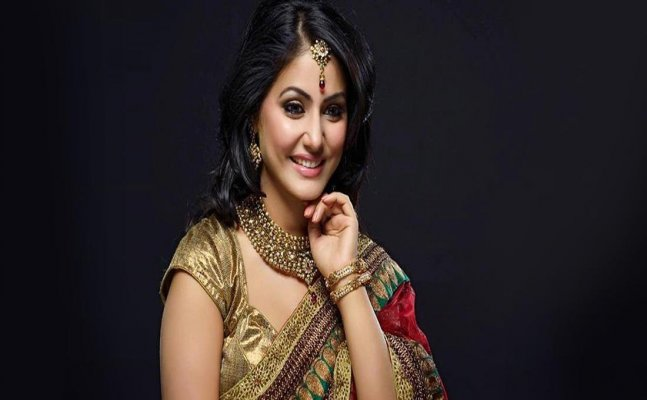 Hina Khan sends legal notice to the jewellery brand for fraud accusations