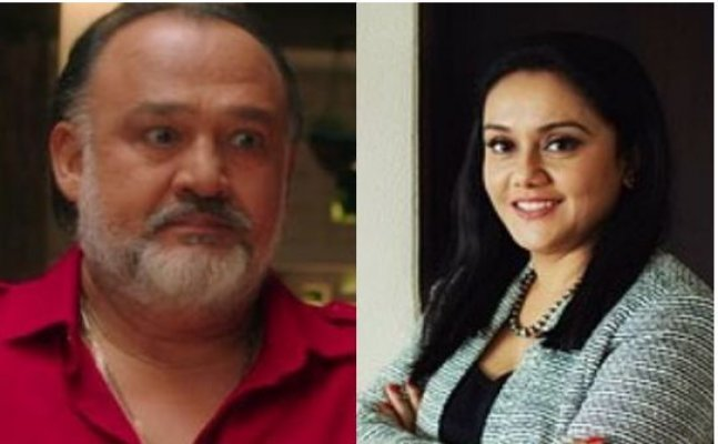Alia Bhatt's on-screen mom accuses Alok Nath of harassment