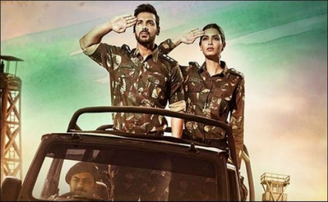 John Abraham's 'Parmanu' struggles hard to impress audience but fails