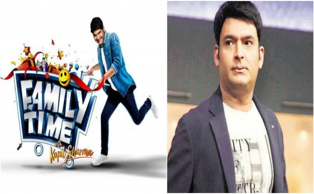 No new telecast of 'Family Time With Kapil Sharma' this weekend