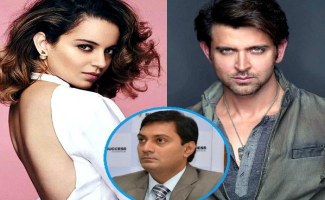 CDR racket case: Kangana Ranaut's sister breaks her silence over sharing Hrithik's number