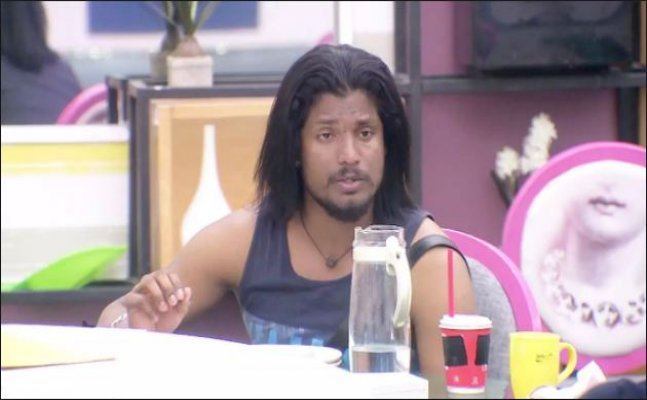 Bigg Boss Kannada's Tsunami Kitty arrested on charges of kidnapping
