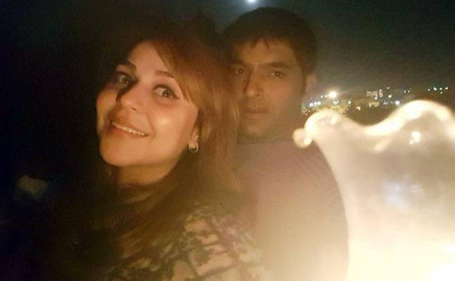 Kapil Sharma to marry girlfriend Ginni Chatrath in December