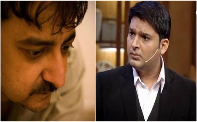 CHECK OUT: Kapil Sharma's ABUSIVE audio against journalist Vickey Lalwani