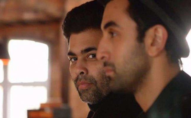 KJo believes Ranbir's girlfriend needs to set better relationship boundaries!