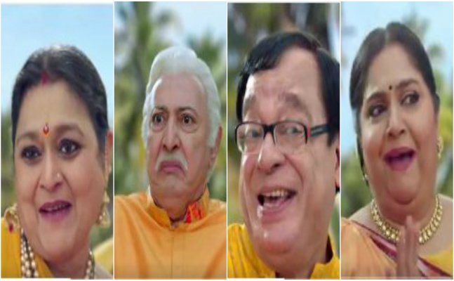 'Khichdi' Season 3 Teaser will bring back all your old memories