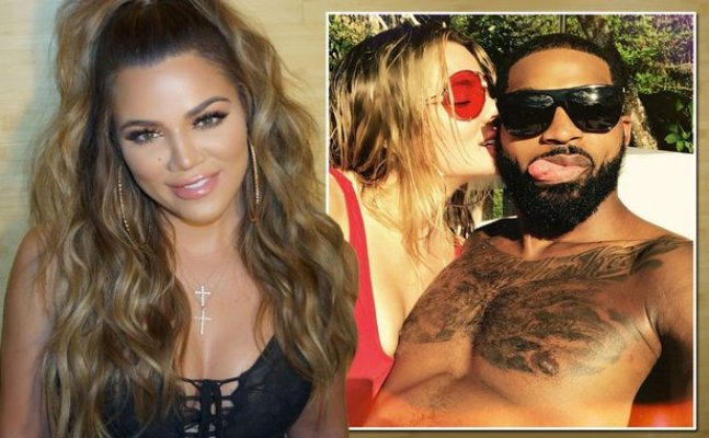 Twitteratis have gone crazy over Khloe Kardashian's pregnancy