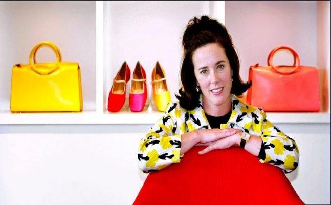 US fashion designer Kate Spade commits suicide
