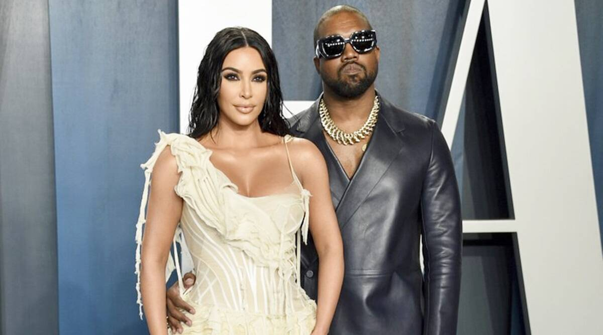 Kim to divorce West; says sources