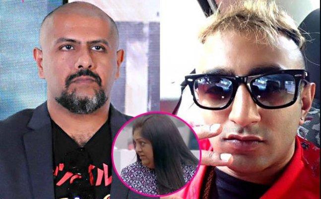 Bigg Boss 11: Akash Dadlani's mother talks about Vishal Dadlani