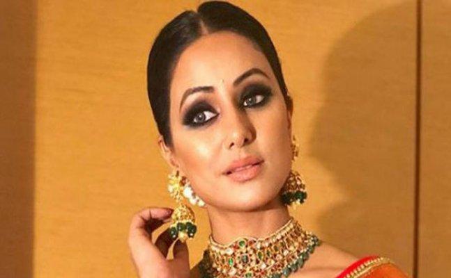 Hina Khan to play Komolika in 'Kasautii Zindagii Kay 2'