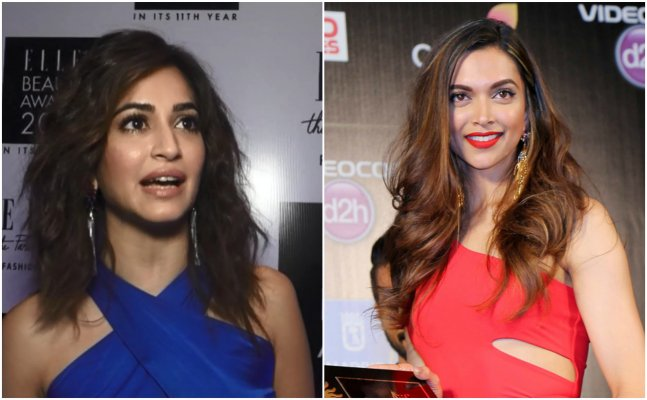 Kriti Kharbana praises Deepika Padukone says 'no matter what wears, her attitude attracts'