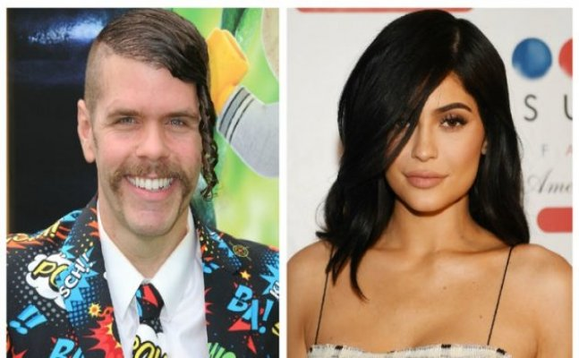Perez Hilton asks Kylie Jenner to get an abortion