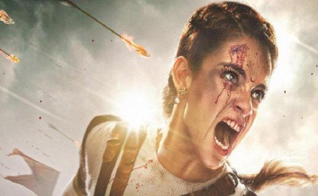 Public Review 'मणिकर्णिका' को दर्शकों ने बताया अब तक की बेस्ट हिस्टॉरिकल फिल्म
