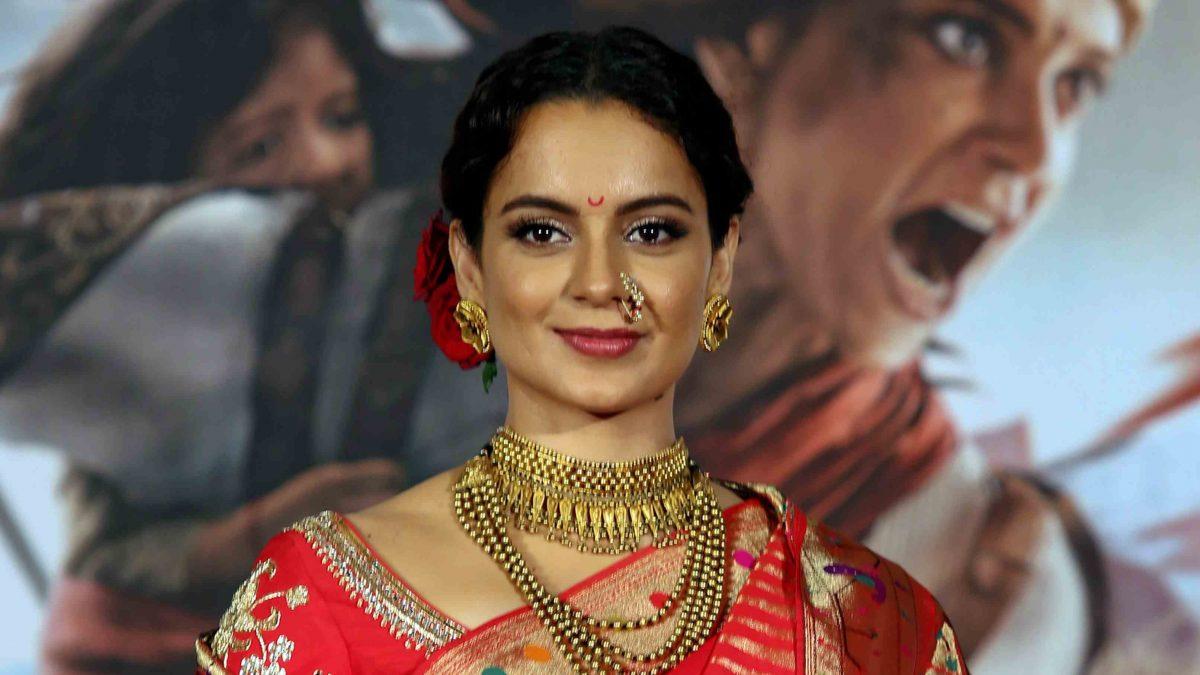 Manikarnika Returns: The Legend Of Didda actor Kangana accused of copyright infringement