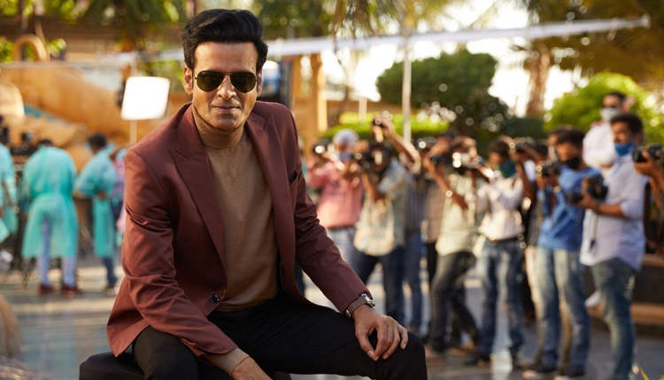 'The Family Man 2': Manoj Bajpayee Promises Whole New Experience