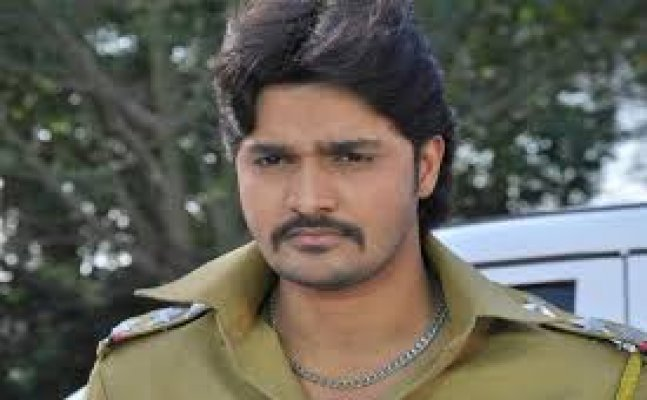 Bhojpuri actor Manoj R Pandey arrested on the charges of rape