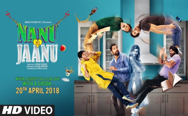 Abhay Deol starter Nanu Ki Jaanu's trailer will take you on comic ride