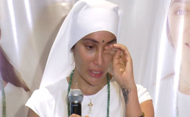 Sofia Hayat's CRYING video after break up goes viral
