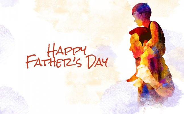 What is Father To A Family, Why Fathers Day?