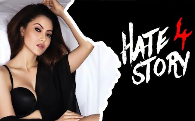 Trailer 'Hate Story 4': Urvashi Rautela goes bold and beautiful