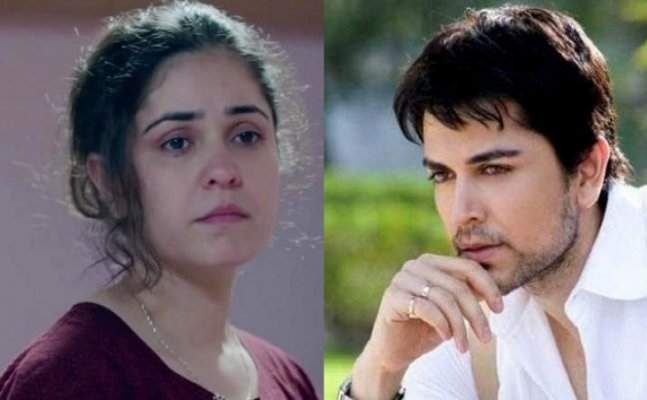 'Beyhadh' actor Piyush Sahdev booked for allegedly raping his live-in partner